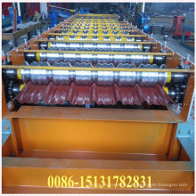 Dx Roof Panel Making Machine/Corrugated Sheet Roll Forming Machine
