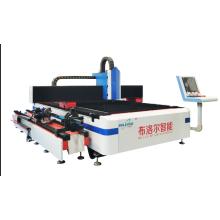 Machine à tailler les clés au laser