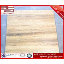 china fornecedor qulity alta telhas de assoalho de madeira projetos para cozinha sala de estar