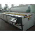 Máquina extrusora de painel de teto de PVC