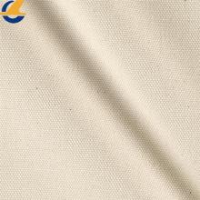 Ткань холста хлопка-сырца темно-синего цвета для печати