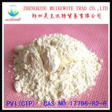 Agente antiscorching PVI(CTP) CAS No.: 17796-82-6