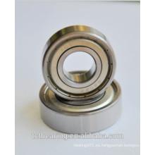 Cojinetes de motor 949100-3190 rodamiento rígido de bolas