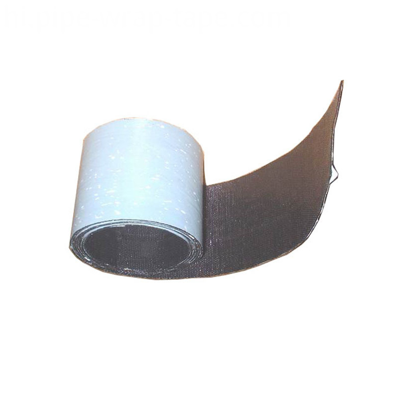 Pp Anti Corrosion Pipe Coating Wrapping Tape