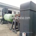 good quality cnc automatic frp vessel filament winding machinery