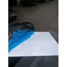 aluminum laminated with specular for lighting reflector