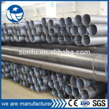 Cheap mild steel round pipe