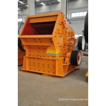 Trituradora de impacto para la planta de trituración de mármol