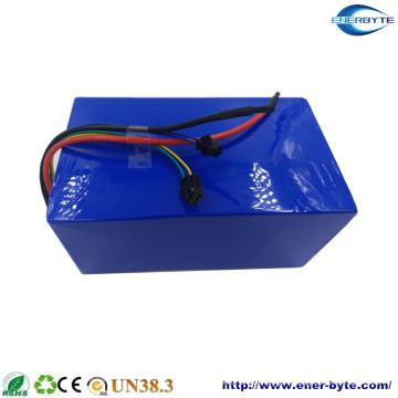 Литиевая батарея 24V 10ah