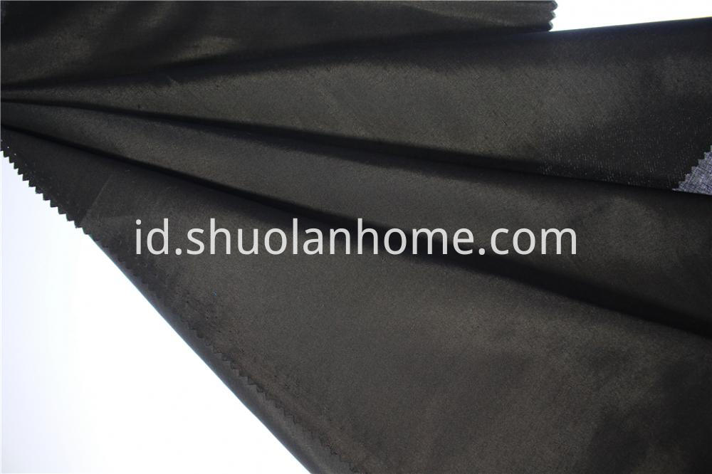 Tc Black Fabric