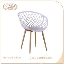 Chaise de jardin à usage spécifique et sans chaise en plastique plié