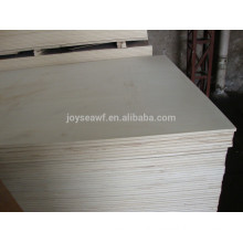 WBP glue plywood for construction used