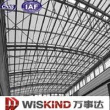 Matériau de construction de structure métallique en bois de verre de haute qualité