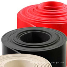 Colorful Industrial SBR Rubber Sheet / Mat / Roll