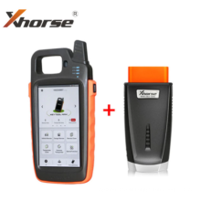 New Arrival Original Xhorse VVDI Key Tool Max with VVDI MINI OBD Tool