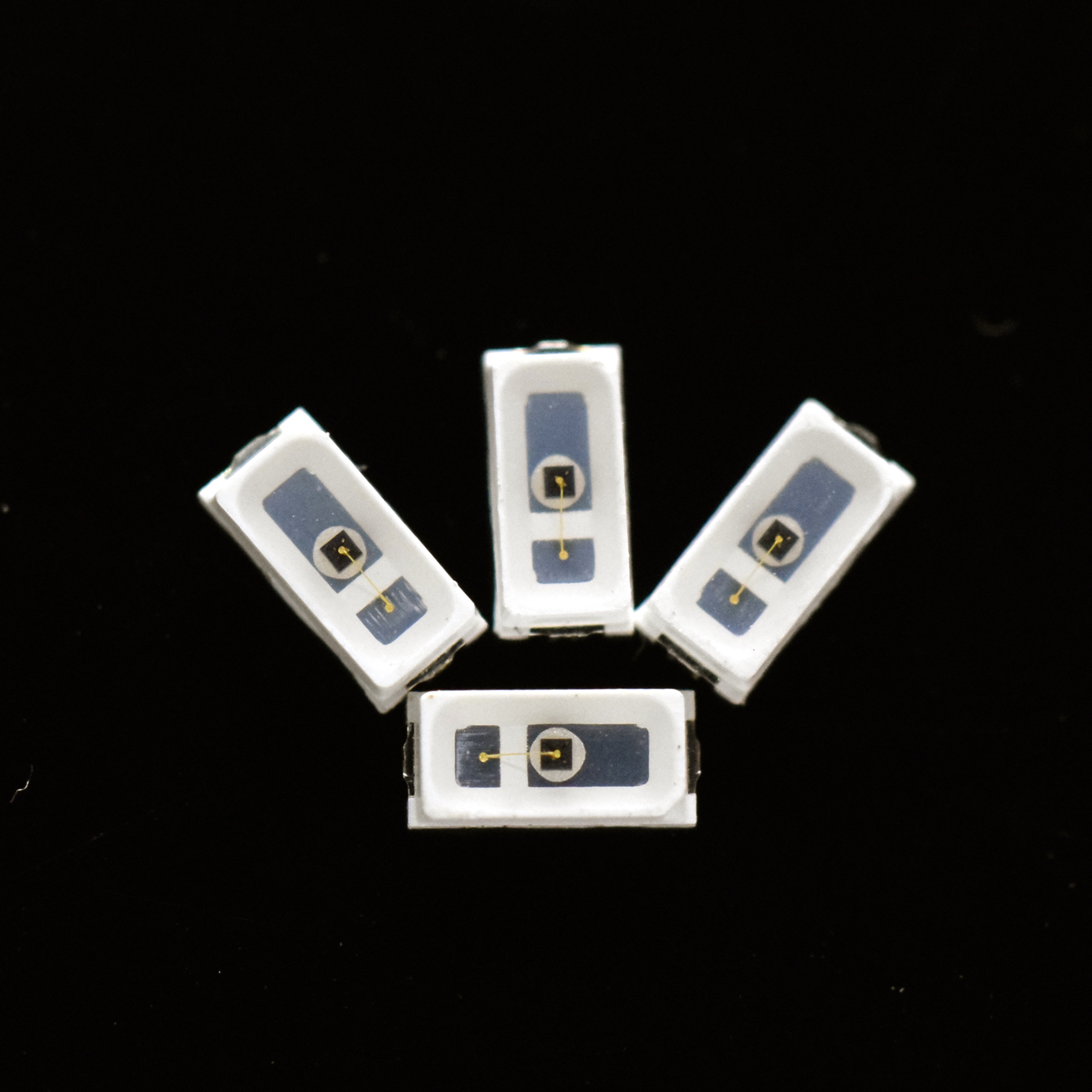 880nm IR LED - 3014 smd led