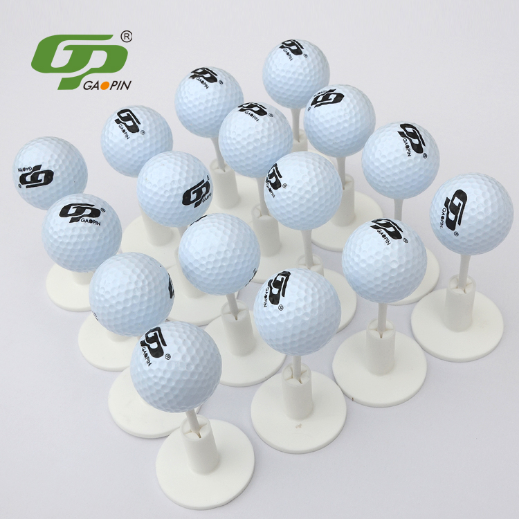 Rubber Tees Holders