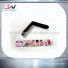 High quality custom cheap advertising promotional fridge magnet gift