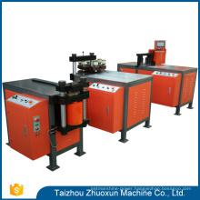Wholesale 410V Shearing 60Hz Processing 16Mm Thickness Busbar Machine