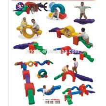 Equilibrio de juguetes de entrenamiento físico para niños