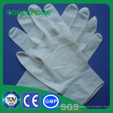 Нестерильные Латекс порошок Бесплатная перчатки
