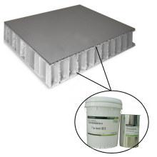 Adhésif de polyuréthane pour le collage structurel en nid d'abeille et en sandwich (Flexibond 8213)