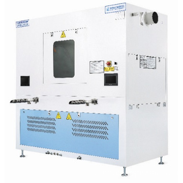4 cổng Fiber Filling Machine