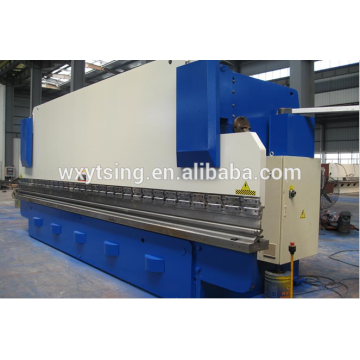 Passed CE and ISO YTSING-YD-7100 Automatic Control Hydraulic Bending Machine