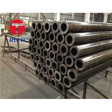 Seamless Low-Carbon Steel Hydrulic Tube