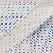 154x70 115gsm país camisa feminina tecido algodão tecido camisa de algodão