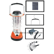 42LED Rechargeable USB Outdoor Light Lantern (CL-1008)