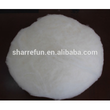 100% pure dehaired Inner mongolia 100% cashmere fibre