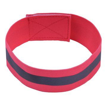 Fancy Looking And Design Elastic Reflective Band pergelangan tangan
