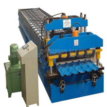 Mardiran Tile Roll Forming Machine