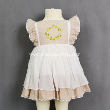 girls boutique dress Well Dressed Wolf remake