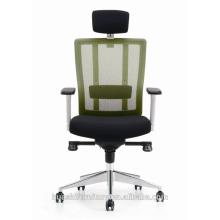 X3-55B-MF mesh et chaise de bureau en tissu