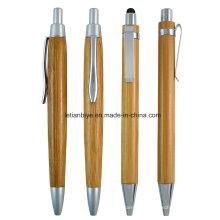 Bolígrafo de madera de arce, lápiz óptico de madera (LT-C800)