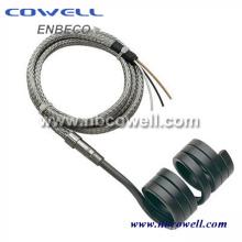 Calentador de la boquilla Calentador del calentador con diseño profesional