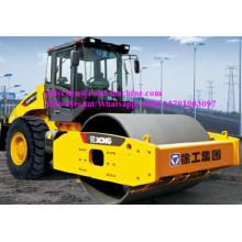 XCMG 18t vibratory road roller XS183J