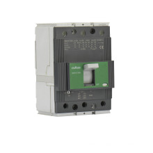 Green and recyclable AC 500V AC 800V Up to 1600A mccb circuit breaker