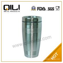 stainless steel double wall tumbler mug