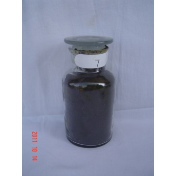 Ferric chloride  of  anhydrous