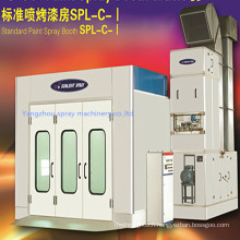 Powder Cam Paint Bak Oven Spraying Curing Oven