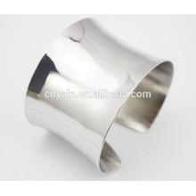 Wide bangles designs plus size bangle bracelets wholesale