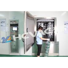 Équipement de revêtement PVD d'outils sous vide