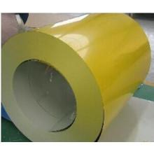 Bobine en acier à haute résistance et fabricant de plaques en acier