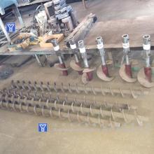 Oil Press Machine Spare Parts