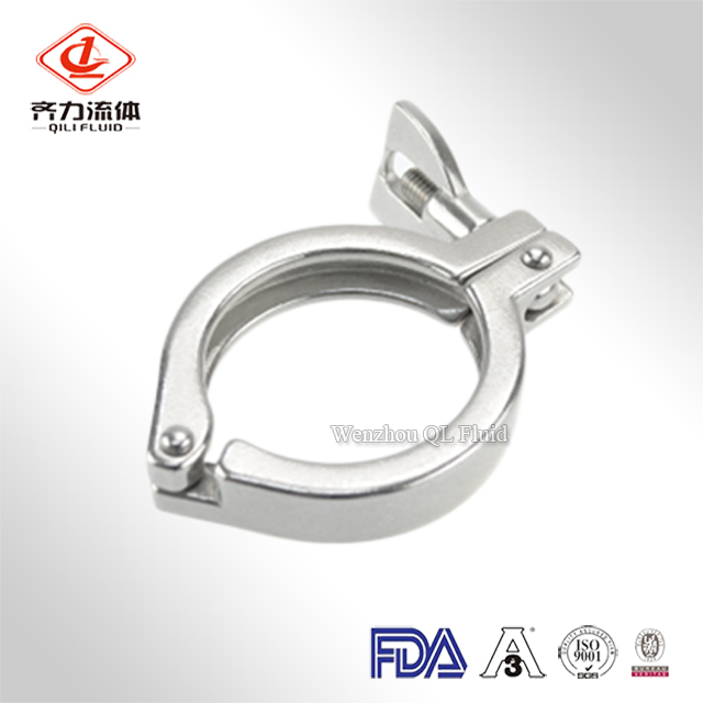 ferrule clamp