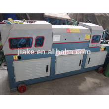 Automatic High Speed Gavinzed Wire Straightening And Cutting Machine Made In China