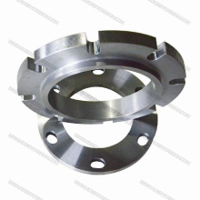 Factory Price High Accuracy CNC machining alloy products